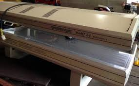 Wolff Tanning Bed by Switch U0026 Swap With Pictures