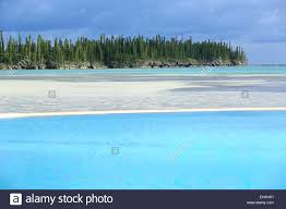 100 Le Pines France New Caledonia Isle Of Oro Bay Lagoon Listed