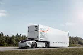 Volvo Trucks Presents Future Transport Solution With Autonomous ... Iveco Ztruck Shows The Future Iepieleaks Selfdriving Trucks Are Going To Hit Us Like A Humandriven Truck 7 Future Buses You Must See 2018 Youtube Daf Chassis Concept Torque This Freightliner Hopeful Supertruck Elements Affect Design Of Trucks Mercedesbenz Showcase Their Vision For 2025 Trucking Speeds Toward Selfdriving The Star 25 And Suvs Worth Waiting For Picture 38232 Four