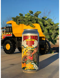 100 Local Dump Truck Jobs Dust Bowl Brewing Co To Release Of The Gods Mega IPA