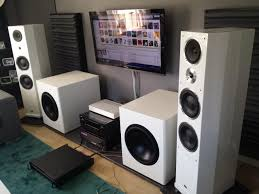 Four LMS-R 15 & Two Ultimax 15 Sealed --Sweden-- - Page 8 - Home ... Decorating Wonderful Home Theater Design With Modern Black Home Theatre Subwoofer In Car And Ideas The 10 Best Subwoofers To Buy 2018 Diy Subwoofer 12 Steps With Pictures 6 Inch Box 8 Ohm 21 Speaker Theater Sale 7 Systems Amazoncom Fluance Sxhtbbk High Definition Surround Sound Compact Klipsch Awesome Decor Photo In Enclosure System