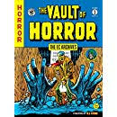 The EC Archives Vault Of Horror Volume 1