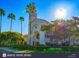 100 Angelos Landscape Los California USA September 23 2018 Famous Hollywood