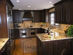 Kitchens With Dark Cabinets And Wood Floors by 12 Ways Hgtv Is Misleading Us Laurel Home