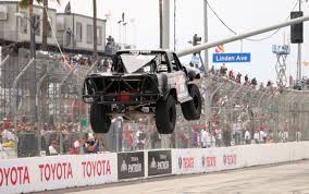 100 Stadium Super Truck SPEED Energy S Presented By TRAXXAS Return To The