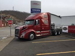 New Volvo Trucks, Used Trucks For Sale At Wheeling Truck Center ...