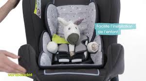 baby siege auto siège auto pivotant rotasit groupe 1 vertbaudet