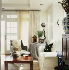 Living Room Curtains Ideas by Dark Wood Floor Decorating Set Small Black Leather Sofa Apartment