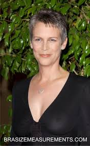 Halloween Jamie Lee Curtis Remake by Jamie Lee Curtis Bra And Size Body Measurements Celebrity Bra