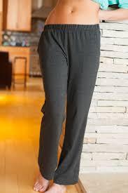 pajama pants dark heather gray comfy j u0027s women u0027s sleepwear