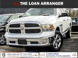 Used 2016 Dodge Ram 1500 SLT For Sale In Barrie, Ontario | Carpages.ca