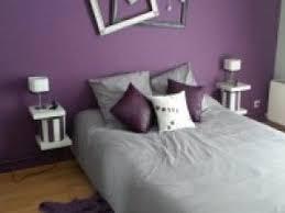 chambre mauve et grise chambre violette et grise dcoration chambre violet prune with