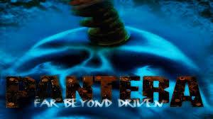 pantera far beyond driven 20th anniversary edition full album