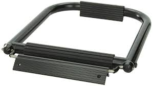 100 Truck Tailgate Step Amazoncom Top Line TS200002 Black BedHopper