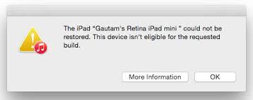 How to fix error 3194 in iTunes when you restore or update iPhone