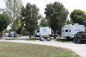Clarksville RV Park And Campground