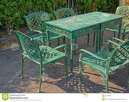 Metal Table And Chairs Stock Image. Image Of Iron, Chairs ... Lumisource Oregon High Back 5piece Vintage White And Aqua Small Farmhouse Table Set With Bench Metal 12ft Upcycled Board Table 12 Vintage Metal Chair Set 170 Wooden Hire Company Chairs Looking Restoration Painted Patio Fniture Modern Inspiring Chairs Stock Image Image Of Iron Old Fniture In Garden Natural Green Background Garden E6 Ldon For 8000 Sale Shpock Retro Porch Home Decor Ideas Find Great Outdoor Seating Folding Pastel Blue At Scaramanga