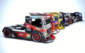 100 Formula Truck S Page 2 Simracingpro
