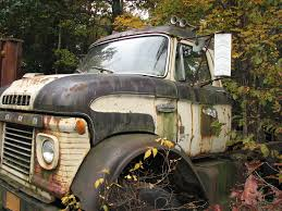 100 2009 Truck Of The Year AN OLD FORD TRUCK IN OCT Seen Near Woodstock NY Flickr