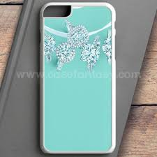Shop Tiffany And Co iPhone Case on Wanelo