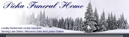 Picha Funeral Home – Avie Home