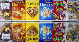 Artificial Colors Flavors To Be Nixed From General Mills Cereals
