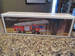 HESS TOY FIRE Truck Bank 1986 - $20.00 | PicClick