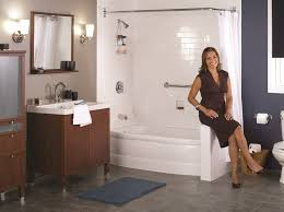 one day bathroom makeovers remodeling new jersey design build pros