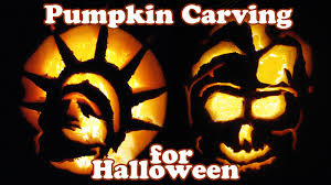Scary Pumpkin Carving Stencils by Pumpkin Carving Ideas Halloween Decorations Jack O Lantern How To