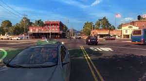 American Truck Simulator | Macgamestore.com American Truck Simulator For Pc Reviews Opencritic Scs Trucks Extra Parts V151 Mod Ats Mod Racing Game With Us As Map New Alpha Build Softwares Blog Will Feature Weight Stations Madnight Reveals Coach Teases Sim Racedepartment Lvo Vnl 780 On Mod The Futur 50 New Peterbilt 389 Sound Pack Software Twitter Free Arizona Map Expansion Changeable Metallic Skin Update Youtube