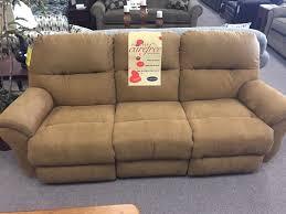 Hogan Mocha Reclining Sofa Loveseat by Ashley Reclining Sofa Happy Sleeper Mattress And Furniture