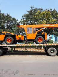 Top 10 Truck Mounted Cranes On Hire In Mumbai - Justdial