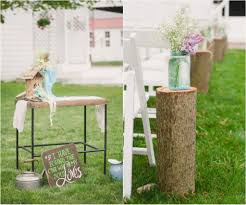 50 Luxury Used Rustic Wedding Decorations For Sale