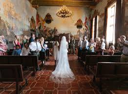 santa barbara courthouse wedding djs scott topper productions