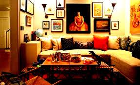 Home Decor Ideas Living Room Interior Design Simple India Impressive Indian Decoration