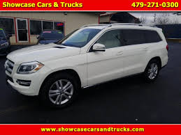 100 Mercedes Benz Truck 2013 Used GLClass For Sale In Bentonville AR 72712