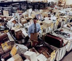 The dead letter office endures in the digital age StarTribune