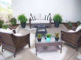 Ty Pennington Patio Furniture Cushions by Breathtaking Target Patio Cushions Clearance Decorating Ideas