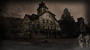 Scary Halloween Live Wallpapers by Haunted Full Hd Wallpaper And Background 1920x1080 Id 305733