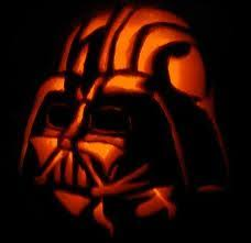 Yoda Pumpkin Stencil by Pumpkin Carving Templates