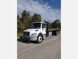 100 Used Dodge Trucks For Sale By Owner Flatbed Truck N Trailer Magazine