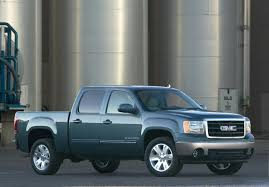 2007 GMC Sierra 1500 - Overview - CarGurus 2019 Gmc Sierra Or Chevy Silverado Which One Do You Like Road Test And Review Innovative From Back To Front 20 Denali 2500 Hd Spied With Luxurylevel Upgrades Chevrolet High Country Vs Ck Wikipedia Ram 1500 Pickup Truck Gets Jump On Lift Level Your Trucksuv The Right Way Readylift Bifuel Natural Gas Pickup Trucks Now In Production Gm To Offer Clng Engine Option Trucks And Vans Competion Lowe Red Wing Mn