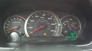 Malfunction Indicator Lamp Honda Crv 2007 by Brake And Vsa Light On When Outside Temp Is Cold Honda Pilot