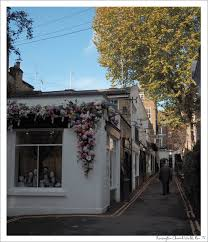 100 Kensington Church London Euriental Fashion Luxury Travel Local Guide An Afternoon In
