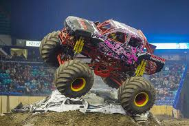 Two Big Days Of Monster Truck Madness Ahead | The Press Tribune ...