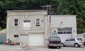 File Brandreth Pill Factory office building Ossining NY