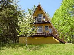 Ohio Cabin Rentals Lazy Lane Cabins