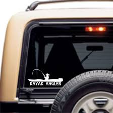 Female Kayak Angler Decal, Female Kayak Angler, Kayak Angler, Girl ... Deer Heart Decal Sticker Car Truck Country Hunt Buck Girl Bow Love Sticker Made You Look Jdm Girl Funny Car Truck Window Hotmeini 2x Sexy Women Silhouette Stickers Mud Flap Vinyl At Superb Graphics We Specialize In Custom Decalsgraphics And Amazoncom Lift It Fat Girls Cant Jump Jeep Off Road Window Thick Chick Trucker Mudflap Sexy Doe Ebay Yall Just Got Passed By A Southern Girls Texas Sign Company Destroys Tailgate Decal Of Bound Woman Flag City Slip Country Grip Peeing On City Boys Cartruck Wall