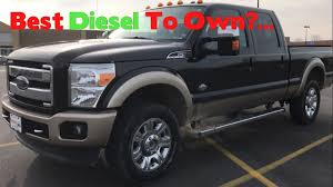 The BEST DIESEL TRUCKS To Own! || Ford Diesel || Vlog || #013 - YouTube The Best Diesel Trucks Of Insta Compilation July 8 Part Cars 2018 Digital Trends Pictures Specs And More Firstever F150 Offers Bestinclass Torque Towing 2014 For Uship Blog You Can Buy Technology Forum Dodge Sale Craigslist Of Ram 3500 68 Lovely State To A Used Pickup Truck Dig Ford F350 Super Duty Questions Is Bulletproofing A 60 Diesel Wallpapers Wallpaper Cave 2011 Vs Gm Shootout Power Magazine Back The Future Toyota