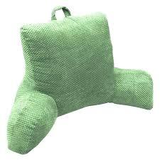 Backrest Pillows With Arm Rest Armrest For Bed Pillow Arms Kohls